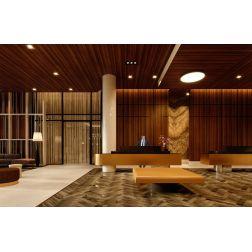 Urgo Hotels & Resorts Canada et Devmont Construction - la première propriété à double enseigne d'Hilton au Québec, inaugurée le 7 juin à Montréal