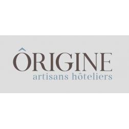 Hôtellerie Champêtre devient «Ôrigine artisans hôteliers» (juin 2018)