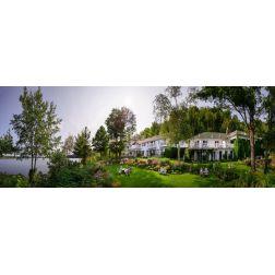 DISTINCTION: Le Manoir Hovey nommé 2e meilleur hôtel de villégiature au Canada & 17e meilleur Hôtel dans le monde dans le Travel + Leisure World's Best Awards 2020