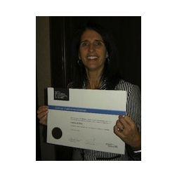 Hélène Vézina de Tourisme Laval récompensée par l'ITHQ
