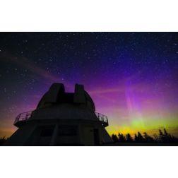 L'Observatoire du Mont-Mégantic survivra pour au moins deux ans