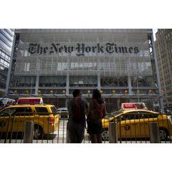 De la réalité augmentée pour illustrer des articles du New York Times
