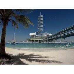 Cancún se dote d'un hôtel écologique