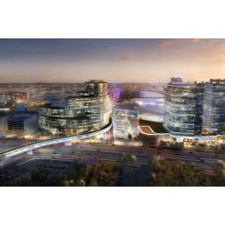 Projet Royalmount: désastre annoncé ou opportunité pour Montréal?