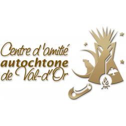 Plus de 470 000$ pour le Centre d'amitié autochtone de Val-d'Or