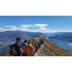 T.O.M.: La WWF protège les sites naturels des touristes sur Instagram
