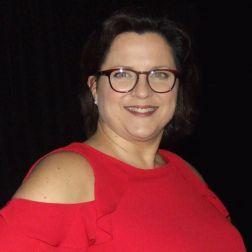 NOMINATION: Sheraton Laval et Hilton Montréal/Laval - Isabelle Bertrand