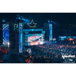 360 000$ au festival Igloofest