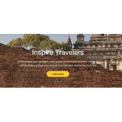 Enquête Expedia auprès de 1 200 hôteliers à travers le monde: les investissements technologiques...