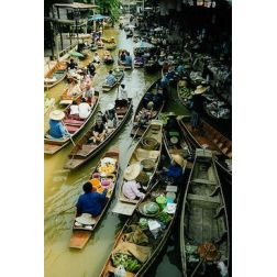 Le tourisme fait un bond de 25% en Thaïlande