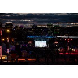 Le gouvernement du Québec appuie le Festival musique et arts Osheaga pour 1 125 000$