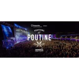 48 000$ au Festival de la poutine de Drummondville