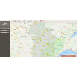 e-tourisme: Lundi 16 juillet 2018: quand Google Maps devient payant