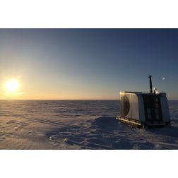 Désert de glace: subvention de 327 400 $