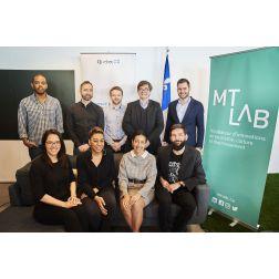 MT Lab recherche 10 «startups» prêtes à révolutionner le tourisme, la culture et le divertissement! DATE LIMITE 29 MARS 2018
