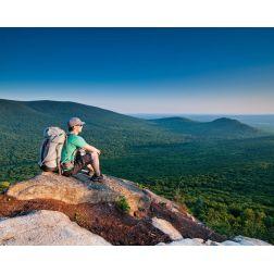 Parc national du Mont-Mégantic: un investissement de 5,4 M$