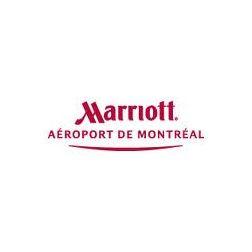 Aéroport de Montréal Marriott honoré