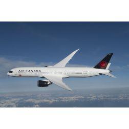 Air Canada a annoncé ses résultats annuels pour 2020