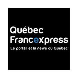 Nouveau portail et «newsletter» QuébecFrancExpress