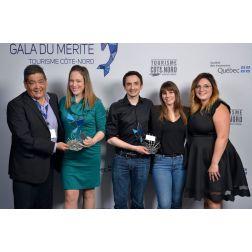 DISTINCTIONS: Gala du Mérite Nord-Côtier 2019