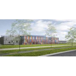 Première école hôtelière en Montérégie