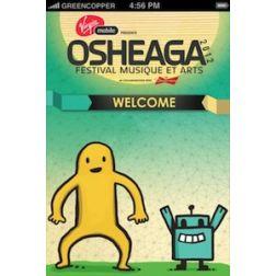 Osheaga sacré festival de l'année !