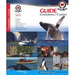 Lancement du guide 2013 de Croisières AML !
