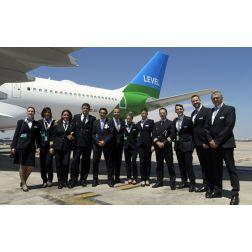 LEVEL: Une nouvelle compagnie aérienne relie Montréal à Paris à partir du 2 juillet 2018