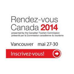 Rendez-vous Canada 2014