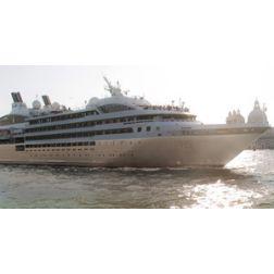 La Compagnie du Ponant lance un nouveau Yacht