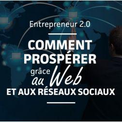 Formation - Comment prospérer grâce au Web et aux réseaux sociaux, 17 novembre 2016 à Beloeil