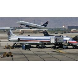American Airlines et US Airways fusionnent