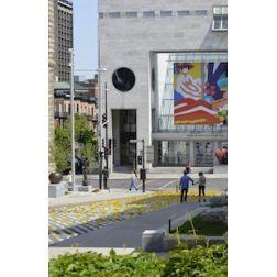 Opération «Portes ouvertes» de Tourisme Montréal