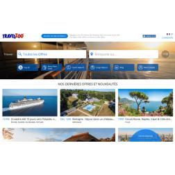 Étude Travelzoo: Les voyageurs français de plus en plus concernés par la protection de l'environnement
