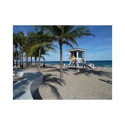 800 000 Québécois sous le soleil de la Floride