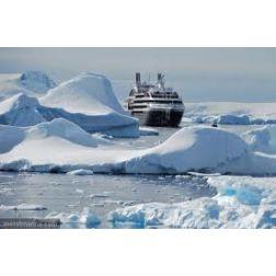 L'Antarctique et le tourisme ?