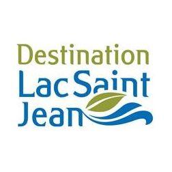 Nouveau site Web - Destination Lac-Saint-Jean