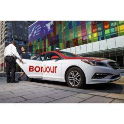 Tourisme Montréal organise la «Semaine de l'accueil touristique à Montréal»