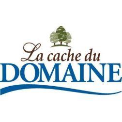 Inauguration de La cache du Domaine