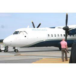 Pascan Aviation ajoute d'autres vols vers l'est du Québec