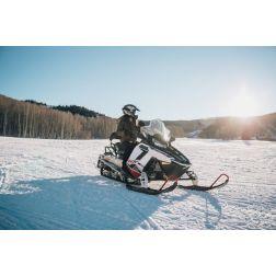 GOUVERNEMENT QUÉBEC: Autorisation activités hivernales cet hiver