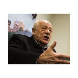 Charles Lapointe, ancien PDG de Tourisme Montréal, défend sa gestion