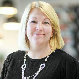 NOMINATION: Coopérative de transport régional du Québec (TREQ) - Dannie Caron