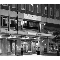 DISTICTION: Le Vogue Hôtel Montréal reçoit le prix «Hilton Legacy Award 2020»