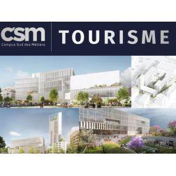 Nice : le Campus Sud des Métiers veut former les futurs dirigeants du tourisme