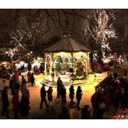 Marchés de Noël : une tradition qui se répand