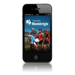 Tourisme Montérégie lance son application iPhone officielle!