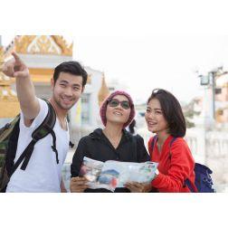 Les commerçants du monde entier optimisent leurs services - Semaine d'or afin de valoriser l'expérience des touristes chinois