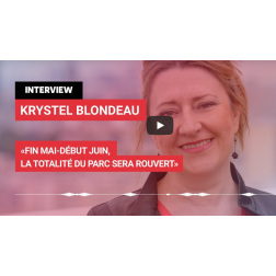 INTERNATIONAL: Vidéo - «Toute crise génère des opportunités. Elle est l'accélérateur de transformations»