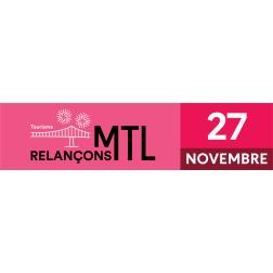 À METTRE À VOTRE AGENDA: Forum stratégique sur le tourisme vendredi le 27 novembre